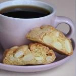 cantuccini e espresso